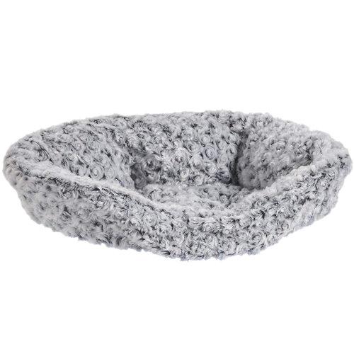 Sharples Soft 'N' Snug Plush Pet Bed Insert