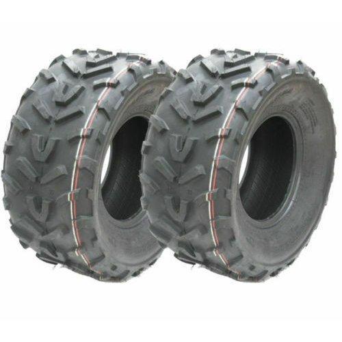 22x11.00-10 ATV Quad tyres Wanda, P367 6ply Quad tyre, set of 2