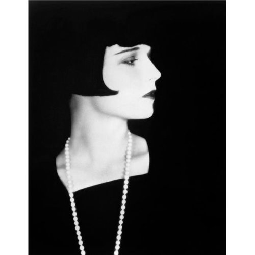 Louise Brooks 1928 Photograph by Eugene Robert Richee Photo Print, 16 x 20 - Large