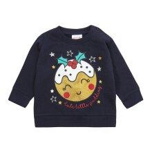 Babies Christmas Design Jumper