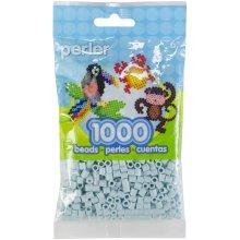 Perler Beads 1,000/Pkg-Robins Egg
