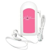 fetal heart rate pocket fetal doppler pregnancy