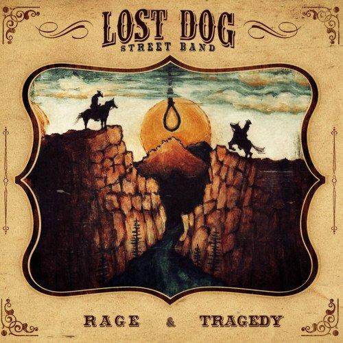 Rage & Tragedy [VINYL]