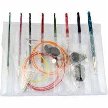 Knitters Pride KP600151 Dreamz Tunisian Crochet Hook Set