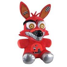 Five Nights at Freddy's Bonnie Foxy Plush Doll Toy