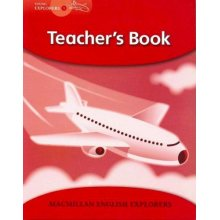 Young Explorer 1: Teacher's Book (Primary ELT Course for the Middle East) - Used