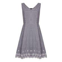 Yumi Womens/Ladies Check Dress