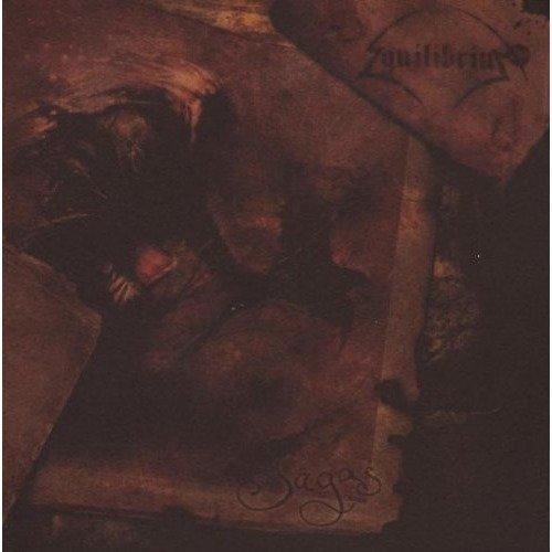 Equilibrium - Sagas [CD]