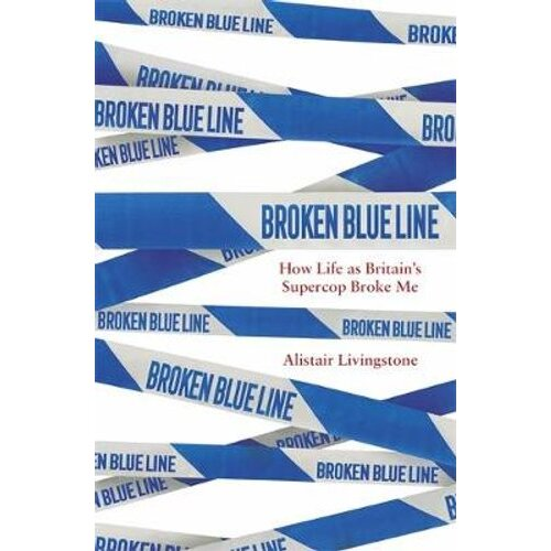 Broken Blue Line