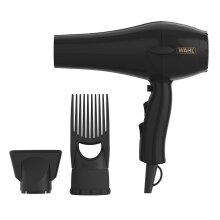 Wahl PowerPik 2 Hair Dryer?1500W?3 Heat & 2 Speed Settings?3M Cable?Black?ZY017