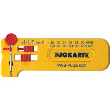 Jokari 40025 Precison Stripper PWS-Plus 002 Ø 0.25-0.8mm