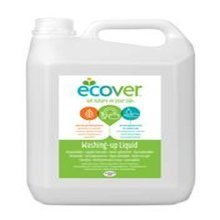 Ecover Washing Up Liquid Lemon/aloe Vera 5l