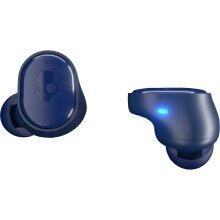 Skullcandy Sesh True Wireless In-Ear Earphones (Indigo)