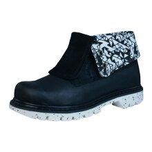 Caterpillar Colorado RD Walala Womens Leather Boots - Black