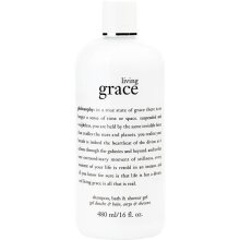 Philosophy Living Grace Shampoo, Bath & Shower Gel 480ml/16oz