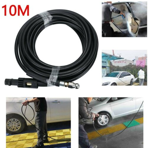 Drain Washer Hose Sewer Pipe Cleaning Kit Flexible Tube Unb