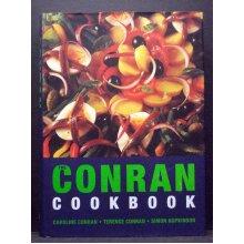 The Conran Cookbook - Used
