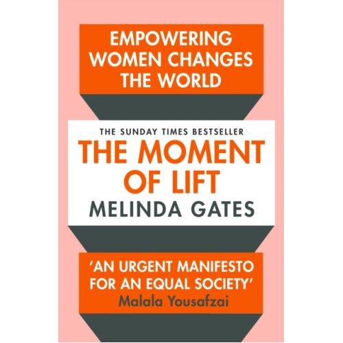 Moment of Lift by Gates & Melinda