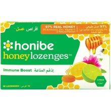 Honibe Honey Immune Boost Lozenges 10'S