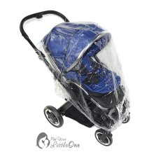 Raincover Compatible with Tippitoes Toto Pushchair (142)