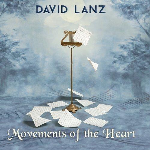 Lanz David - Movements of the Heart [CD]