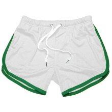 Men Gym Fitness Training GITF Quick Dry Beach Short Pants