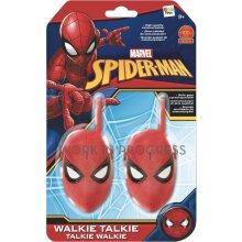 Spider-Man 551435SP8 Walkie Talkie