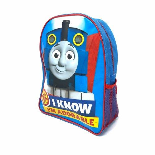Thomas The Tank Engine Junior School Backpack Rucksack