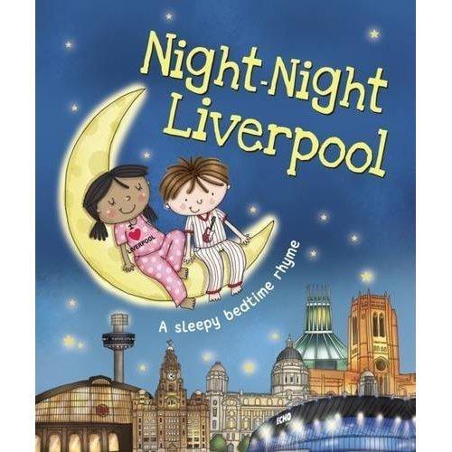 Night-Night Liverpool