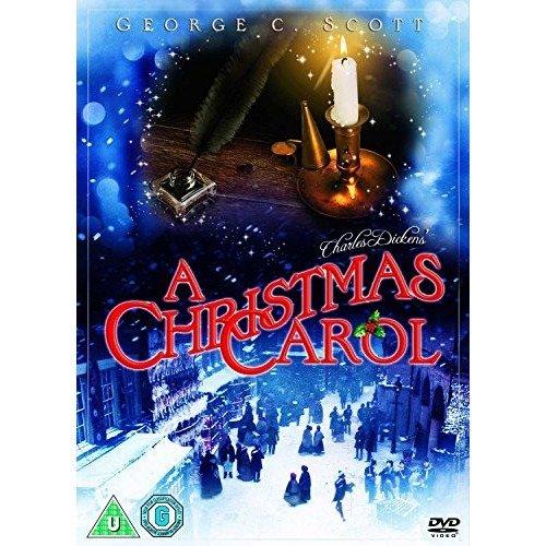 A Christmas Carol DVD [2005]