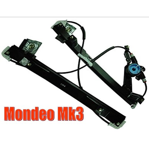 Ford Mondeo MK3 fornt right drivers side electric window regulator F27000AB
