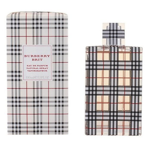Women's Perfume Brit Wo Burberry EDP