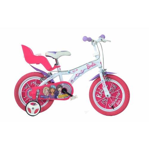 """Barbie 14"""" Bicycle"""