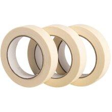 "1"" Inch General Purpose Masking Tape size 25mmx50M"