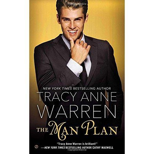 The Man Plan (Grayson)