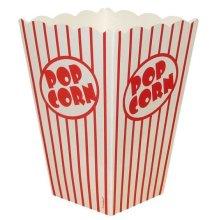 10 Popcorn Boxes - Large