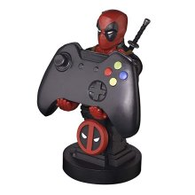 Collectable Deadpool Cable Guy Device Holder (PS4) (New)