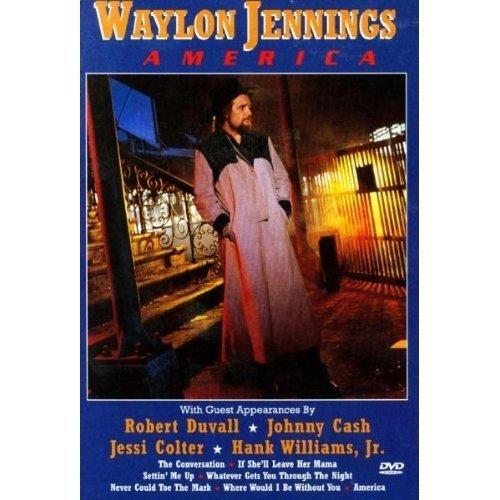 Jennings Waylon - America