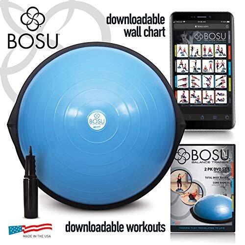 Bosu Balance Trainer 65cm - Blue