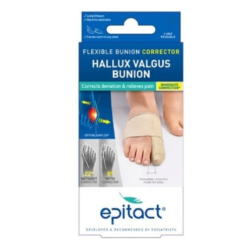 Epitact Hallux Valgus Bunion Corrector - Medium