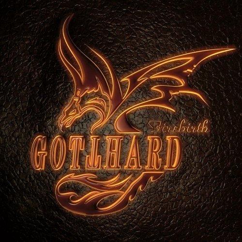 Gotthard - Firebirth [CD]