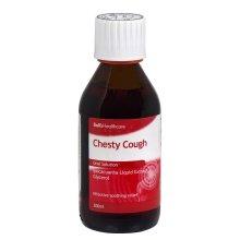 Bells Chesty Cough Ipecacuanha Liquid Extract Glycerol 200ml