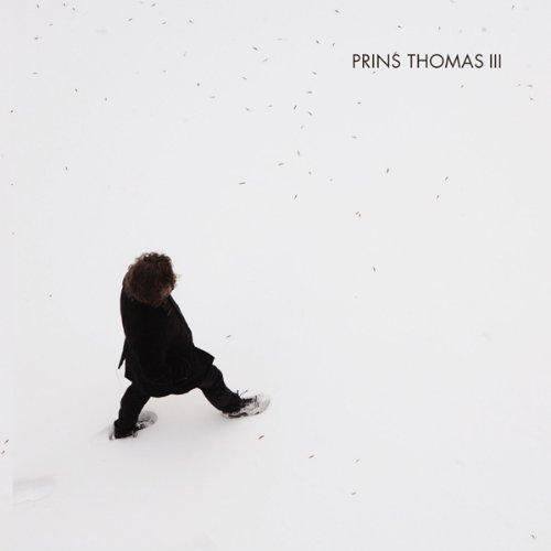 Prins Thomas - Prins Thomas 3 [CD]