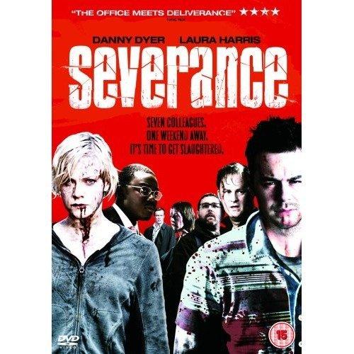 Severance DVD [2007]
