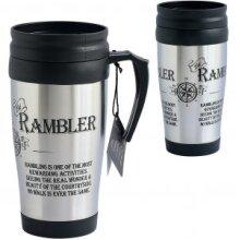 Rambler - Travel Mug