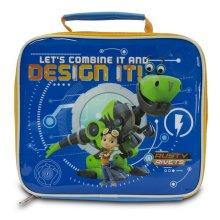 Rusty Rivets Kids Lunch Bag