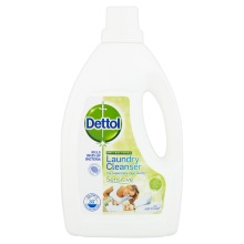 Dettol Antibacterial Sensitive Laundry Cleanser - 1.5l