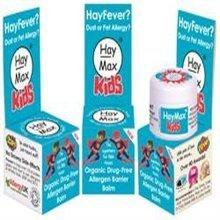 Haymax Haymax Kids Organic Allergen Barrier Balm (for Hayfever  Dust or