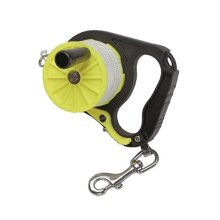 Innovative Scuba Cave Reel With Anti Spooling Safety, FL0215