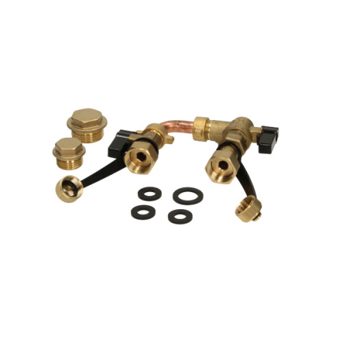 Baxi 5119495 Filling Loop Kit